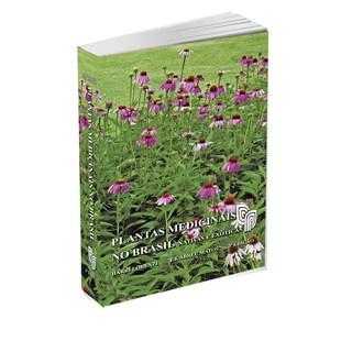 Livro Plantas Medicinais No Brasil - Lorenzi - Plantarum