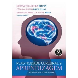 Livro - Plasticidade Cerebral e Aprendizagem - Abordagem Multidisciplinar 1ª edição