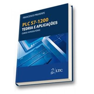 Livro - PLC S7-1200 Teoria e Aplicações Curso Introdutório - Prudente