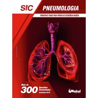 Livro - Pneumologia - Principais Temas para Provas de Residência Médica - Valois