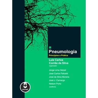 Livro - Pneumologia Princípios e Práticas - Correa da Silva @@