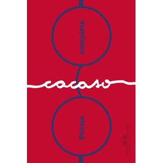 Livro Poesia Completa - Cacaso - Companhia das Letras