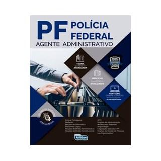 Livro - Polícia Federal - Equipe Alfacon 2º edição