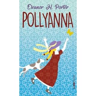 Livro - Pollyanna - Porter 1º edição
