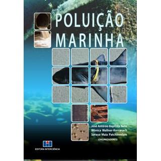 Livro - Poluição Marinha - Neto