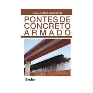 Livro - Pontes de Concreto Armado - Marchetti
