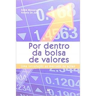 Livro - Por Dentro da Bolsa de Valores - Massaro