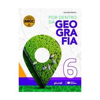 Livro - Por dentro da geografia - 6º ano - Ribeiro 5º edição