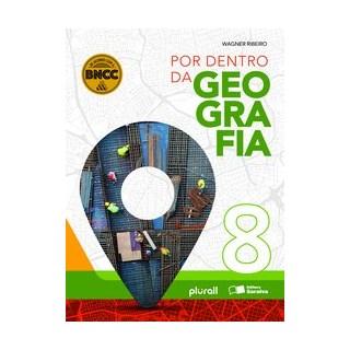 Livro - Por dentro da geografia - 8º ano - Ribeiro 5º edição