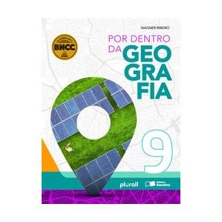 Livro - Por dentro da geografia - 9º ano - Ribeiro 5º edição
