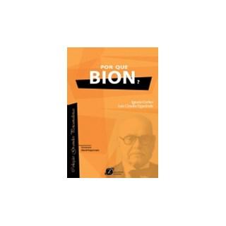 Livro - Por que Bion? - Gerber