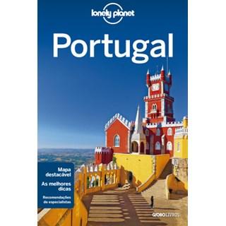 Livro - Portugal - Vários - Globo