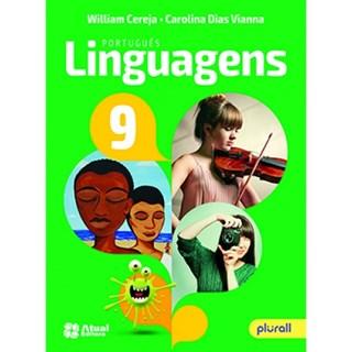 Livro - Português Linguagens - 9 Ano - Atual