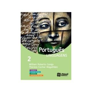 Livro - Português Linguagens - Vol 2 EM - Atual