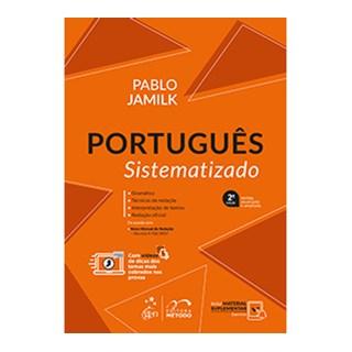 Livro - Português Sistematizado - Jamilk