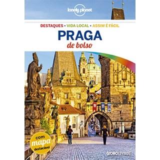 Livro - Praga de bolso - Vários - Globo