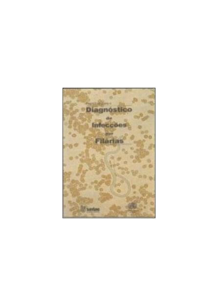Livro - Pranchas - Diagnóstico de Infecções por Filarias - OMS