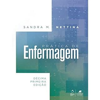 Livro Prática de Enfermagem - Nettina - Guanabara