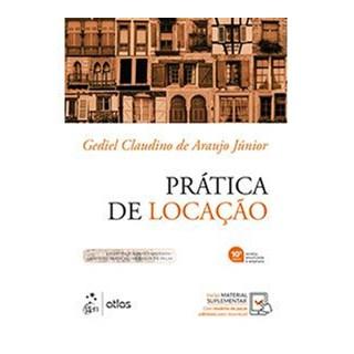Livro - Prática de Locação - Júnior - Atlas