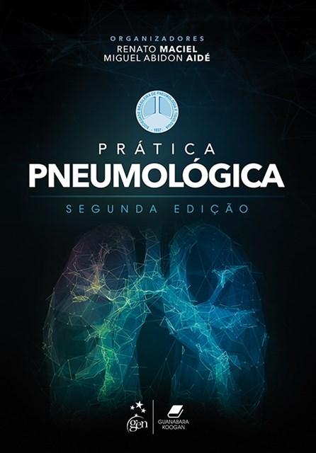 Livro - Prática Pneumológica - SBPT
