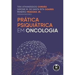 Livro - Prática Psiquiátrica em Oncologia - Córdas
