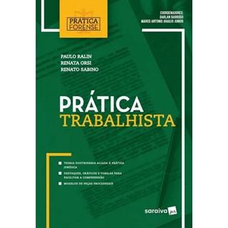 Livro - Prática Trabalhista - Barroso