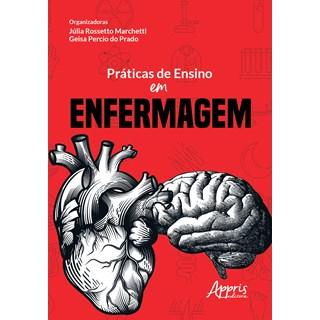 Livro Práticas de Ensino em Enfermagem - Marchetti - Appris