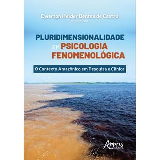 Livro - Práticas de pesquisa em psicologia fenomenológica - Castro