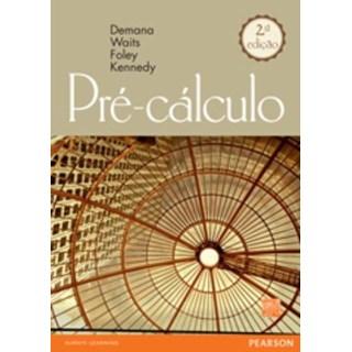 Livro - Pré-cálculo - Demana