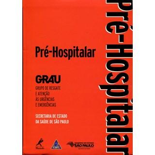 Livro - Pré-hospitalar - GRAU