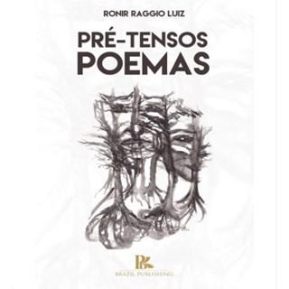 Livro - Pré-tensos Poemas - Luiz