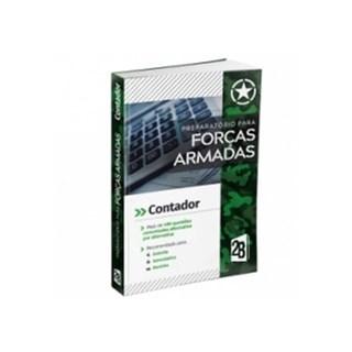 Livro - Preparatório Para Forças Armadas- Contador - Gonçalves