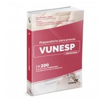 Livro Preparatorio para Provas VUNESP Psicologia Alonso