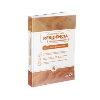 Livro - Preparatório para Residência em Patologia Veterinária - Souza - Sanar