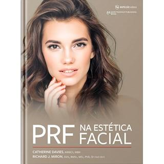 Livro PRF Na Estética Facial - Miron - Napoleão