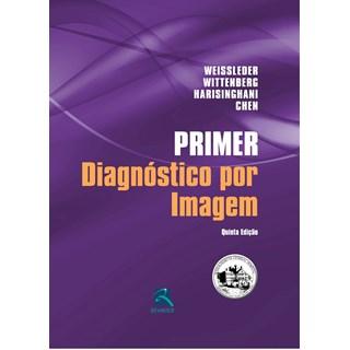 Livro - Primer Diagnóstico por Imagem - Weissleder