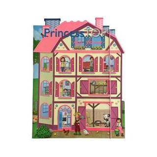Livro - Princess TOP - / Marifé Gonzáles 1º edição
