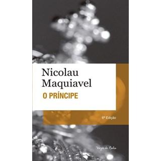 Livro - Príncipe - Edição de Bolso - Maquiavel