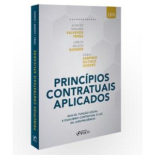 Livro - Princípios Contratuais Aplicados - Terra