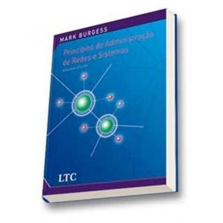 Livro - Princípios de Administração de Redes e Sistemas - Burgess