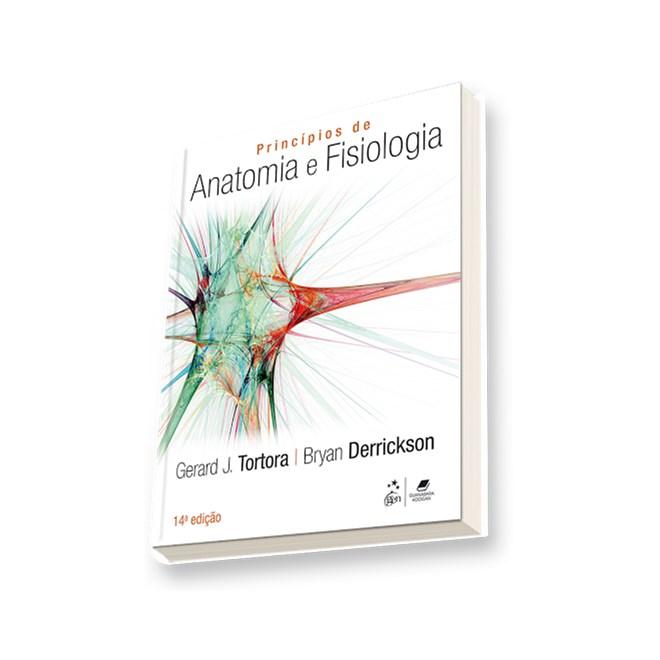 Livro - Princípios de Anatomia e Fisiologia - Tortora
