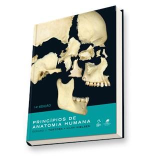 Livro - Princípios de Anatomia Humana - Tortora