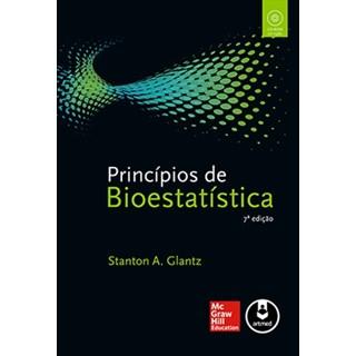 Livro - Princípios de Bioestatística - Glantz