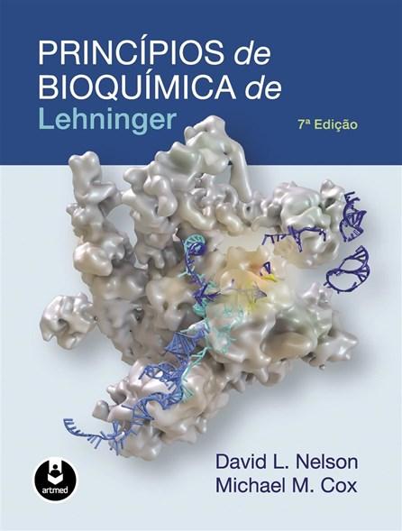 Livro - Princípios de Bioquímica de Lehninger - Nelson