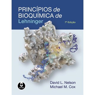 Livro - Princípios de Bioquímica de Lehninger - Nelson - Artmed