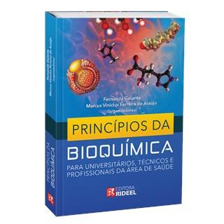 Livro - Princípios de Bioquímica - Galante #
