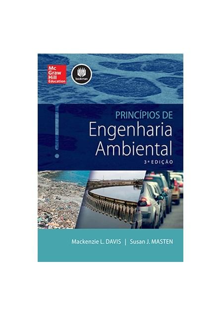 Livro - Princípios de Engenharia Ambiental - Davis