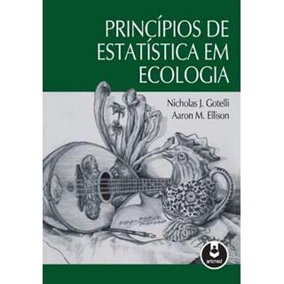 Livro - Princípios de Estatística em Ecologia - Gotelli