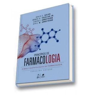 Livro - Princípios de Farmacologia - A Base Fisiopatológica da Farmacoterapia - Golan