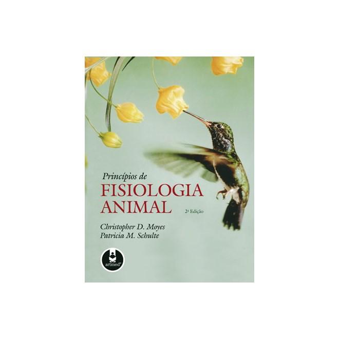 Livro - Princípios de Fisiologia Animal - Moyes